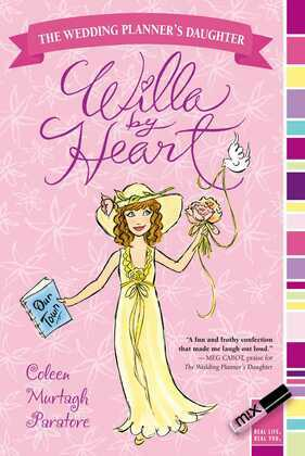 Willa by Heart
