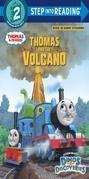 Thomas and the Volcano (Thomas & Friends)