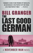 The Last Good German