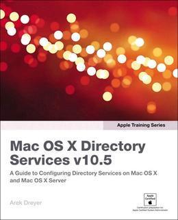 Apple Training Series: Mac OS X Directory Services v10.5, Adobe Reader