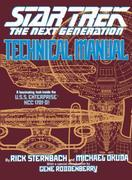 Star Trek: The Next Generation: Technical Manual