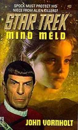 Star Trek: Mind Meld