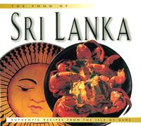 Food of Sri Lanka