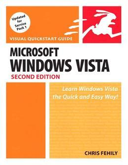 Microsoft Windows Vista: Visual QuickStart Guide, Adobe Reader