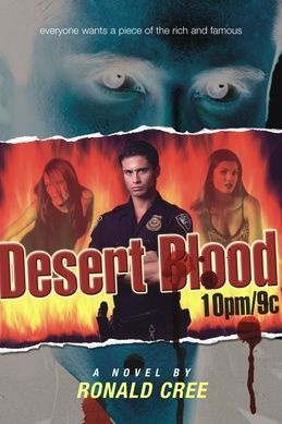 Desert Blood 10pm/9c