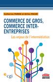 Commerce de gros, commerce inter-entreprises