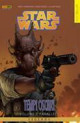 Star Wars - Tempi Oscuri volume 2: Paralleli