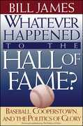 Whatever Happened to the Hall of Fame