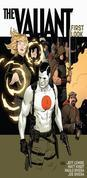 The Valiant Issue 1