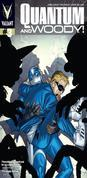 Q2: THE RETURN OF QUANTUM AND WOODY Issue 3