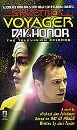 The Television Episode: Day of Honor