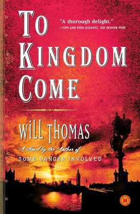 To Kingdom Come: A Novel