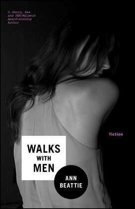 Walks With Men: Fiction