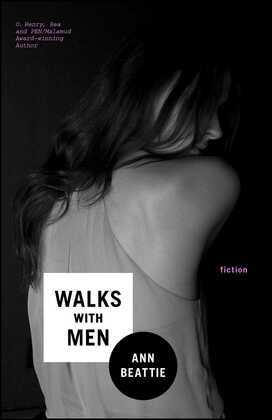 Walks With Men: Fiction