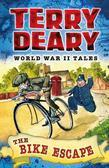 The Bike Escape: World War II Tales 2