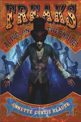 Freaks: Alive, on the Inside!