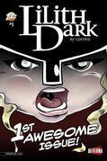 Charles C. Dowd - Lilith Dark #1