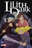 Charles C. Dowd - Lilith Dark #6
