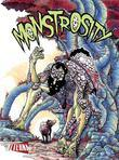 Monstrosity, Volume 2