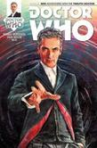 Doctor Who: The Twelfth Doctor Vol. 1 Issue 1