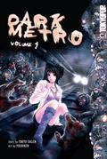 Dark Metro #1