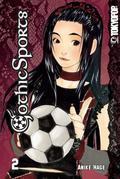 Gothic Sports #2