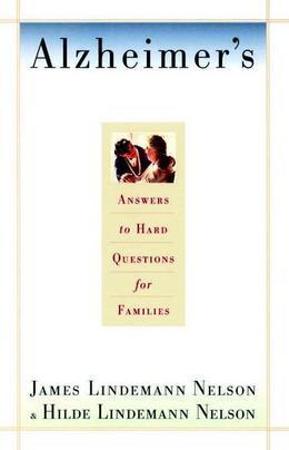 Alzheimer's: Hard Questions