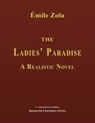 The Ladies' Paradise: A Realistic Novel