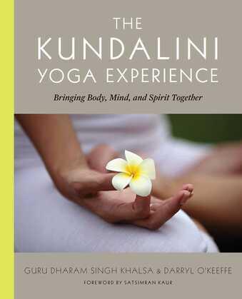 The Kundalini Yoga Experience