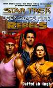 Ds9 #24 Rebels Book One: Star Trek Deep Space Nine