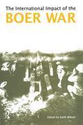 The International Impact of the Boer War