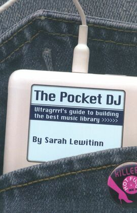 The Pocket DJ