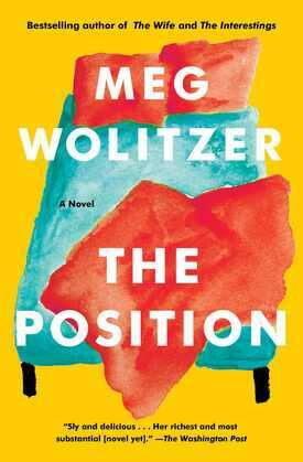 The Position: A Novel