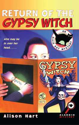 Return of the Gypsy Witch