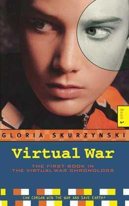 Virtual War: The Virtual War Chronologs--Book 1