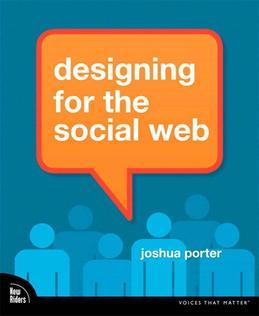 Designing for the Social Web, eBook