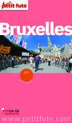 Bruxelles 2015 Petit Futé (avec cartes, photos + avis des lecteurs)