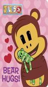 Bear Hugs! (Julius Jr.)