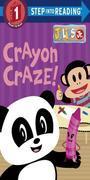Crayon Craze! (Julius Jr.)
