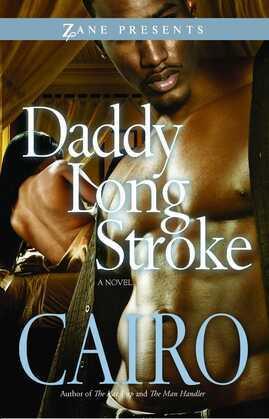 Daddy Long Stroke: A Novel