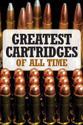 Greatest Cartridges of All Time
