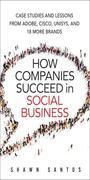 How Companies Succeed in Social Business: Case Studies and Lessons from Adobe, Cisco, Unisys, and 18 More Brands