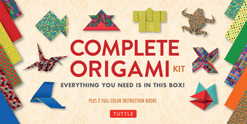 The Complete Origami