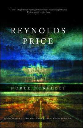 Noble Norfleet: A Novel
