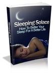 Sleeping Solace