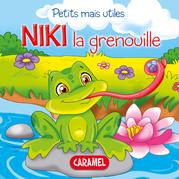 Niki la grenouille