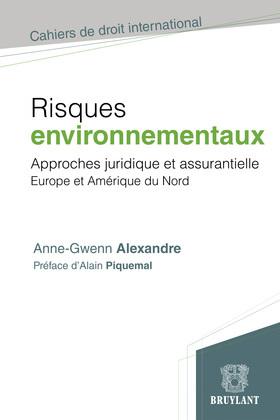 Risques environnementaux