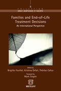 Families and End–of–Life Treatment Decisions