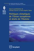 Politiques climatiques de l'Union européenne et droits de l'Homme