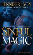 Sinful Magic: A Wing Slayer Novel